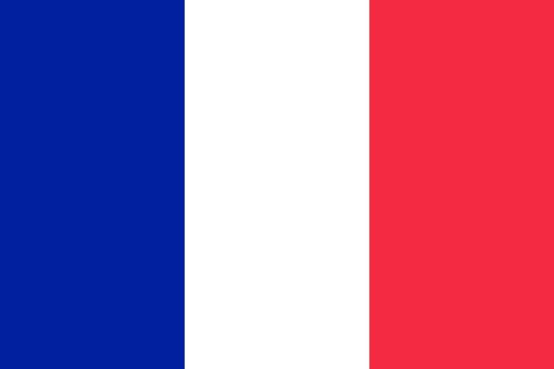 Fichier:Flag of France.jpg