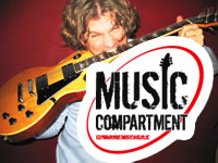 "Foto mit Logo ""Music Compartment"""