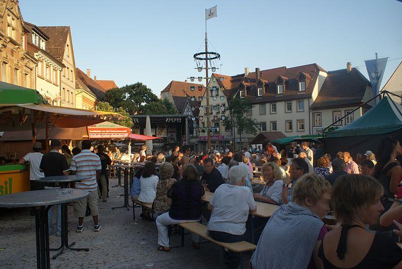 Файл:Bretten Live 2009-Marktplatz.JPG