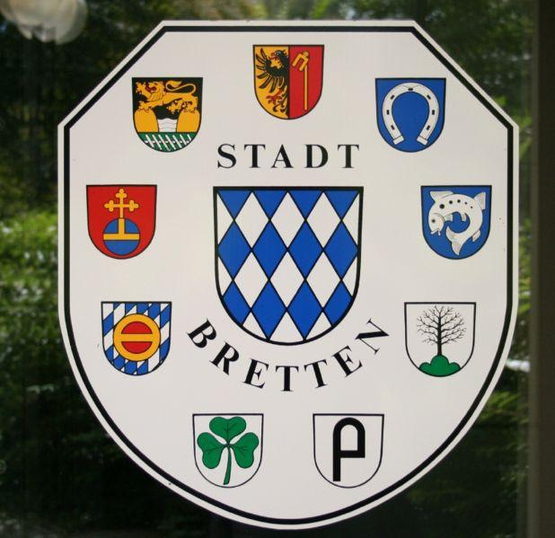 Файл:Wappen Stadt Bretten.jpg